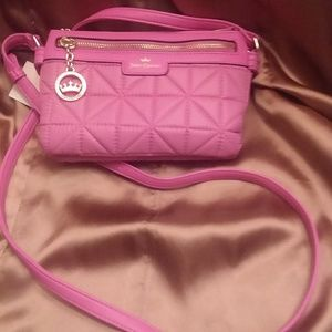 🆕️💝Juicy Couture Crown Petite Bag